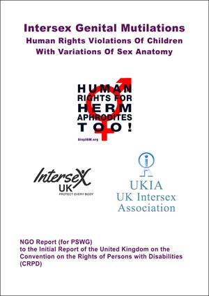 2017 CRPD UK Thematic Intersex NGO Report - intersex.shadowreport.org