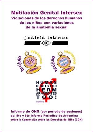 2018 CRC Argentina ONG Intersex IGM