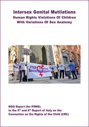 2018 CRC Italy NGO (for PSWG) Intersex IGM