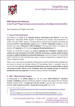 2019-CRC-Austria-NGO-Zwischengeschlecht-Intersex-IGM