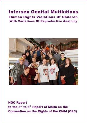 2019-CRC-Malta-NGO-Zwischengeschlecht-Intersex-IGM