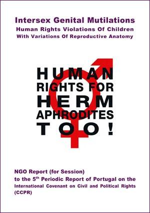 2020-CCPR-Portugal-NGO-Zwischengeschlecht-Intersex-IGM