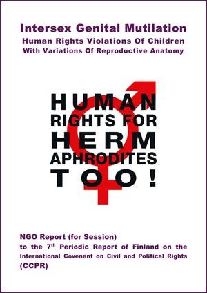 2021-CCPR-Finland-NGO-Zwischengeschlecht-Intersex-IGM