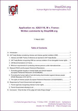 ECHR-42821_18-M-v-France-Written-Comments-StopIGM